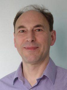 Alex Dixon Psychotherapist